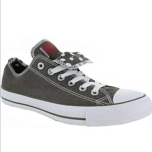 Converse Chuck Taylor Double Tongue Ox  Sneakers